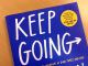 Austin Kleon: Keep Going [Biblioteca Amnesia]
