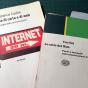 Franco Carlini: Lo stile del web. [Biblioteca Amnesia]