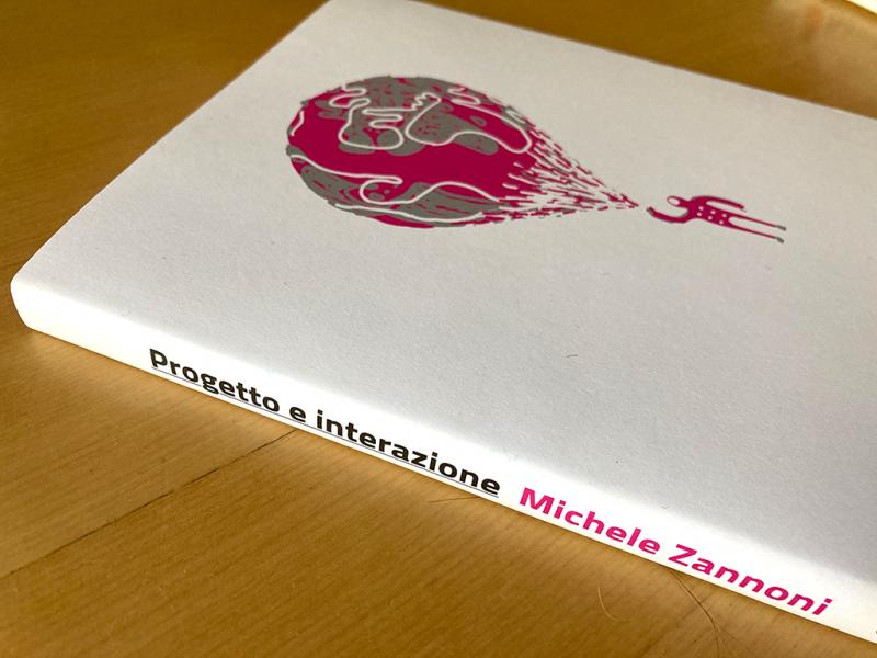 Progetto e Interazione di Michele Zannoni [Biblioteca Amnesia]