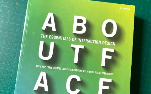 About Face. The essentials of Interaction Design, Alan Cooper [Biblioteca Amnesia]