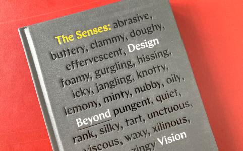THe Senses: design beyond vision, Ellen Lupton & Andreas Lipps [Biblioteca Amnesia]
